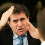 Roubini Calls Buterin a Dictator, Falsely Claims Crypto is Centralized
