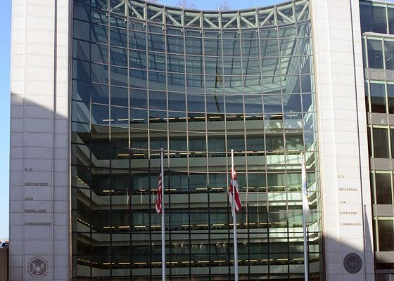 SEC launches strategic hub for innovation, fintech