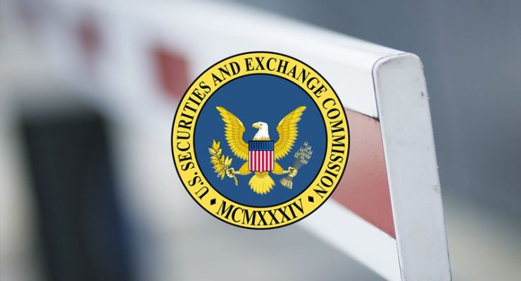 SEC Obtains Emergency Court Order to Halt Questionable ICO