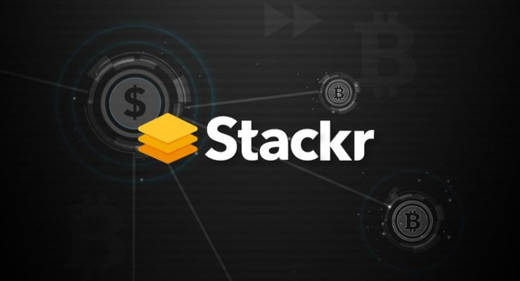 Stackr: The Dawn of a Digital Asset Savings Solution – [BTC Media Sponsor]