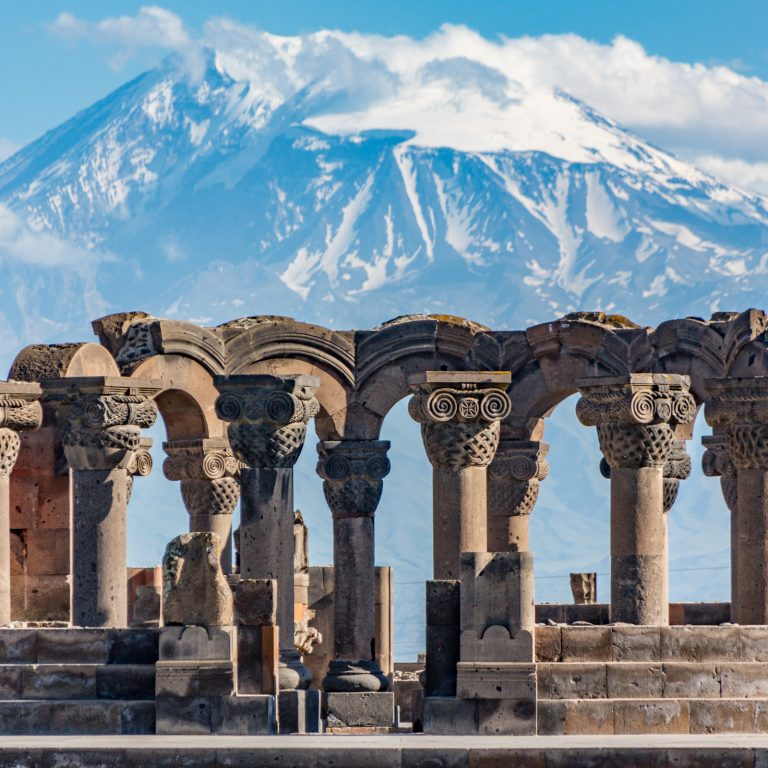 $ 50 Million Bitcoin Mining Farm Opened in Armenia