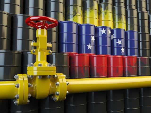 Venezuela Touts Petro To India, Coinsecure With 30% Oil Discount Promises