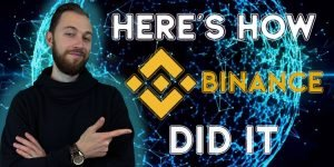 Here's How Binance Have Achieved Crypto World Domination