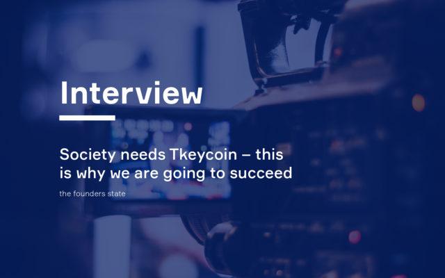 Tkeycoin