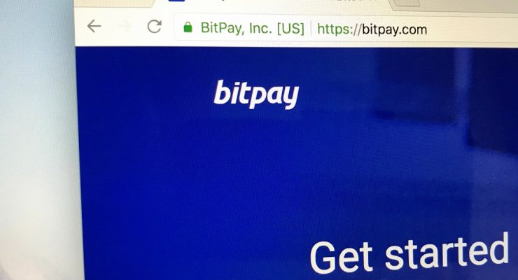BitPay Adds Settlement in Gemini Dollar (GUSD) and Circle Coin (USDC)