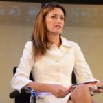 Watch out Wall Street, Blockchain is Coming: Fmr. JPMorgan Exec. Blythe Masters