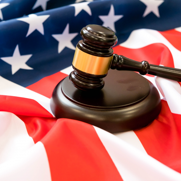 Four Court Cases Confirm Cryptocurrencies Are Commodities in the US