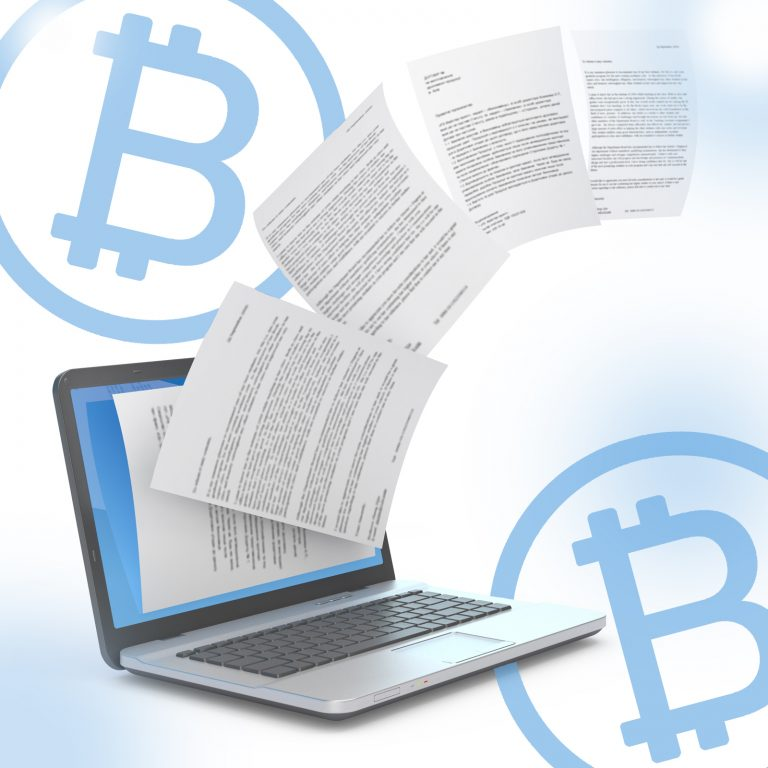 Bitcoinfiles.com Developers Launch Censorship-Resistant File Storage System