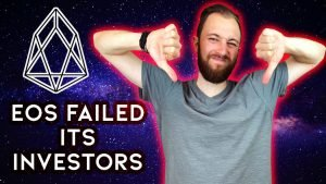 How EOS Has Failed It's Investors