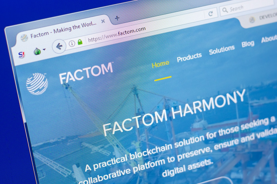 factom cryptocurrency stablecoins