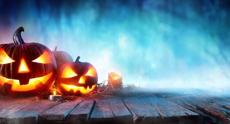 Halloween Coin (HALLO) – The Ghastly Themed Altcoin