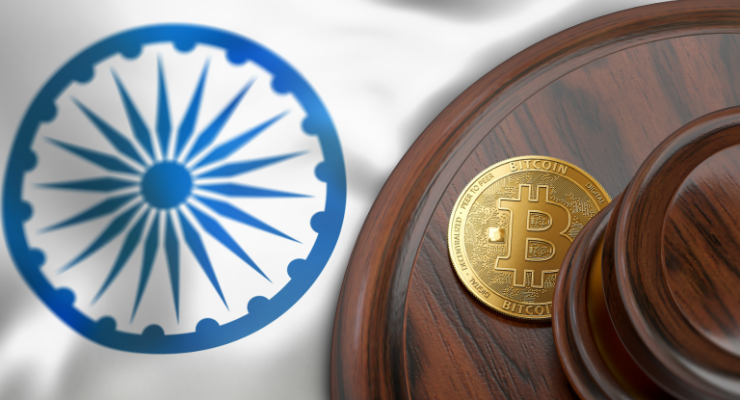 Indian Supreme Court Gives Government Two Weeks to Submit Cryptocurrency Report