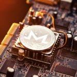monero mining malware