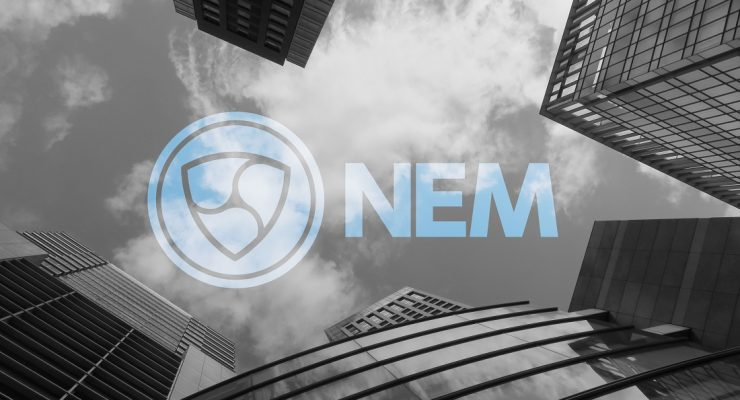 Nem Price Rises Close to 10% as Name Service Is Confirmed