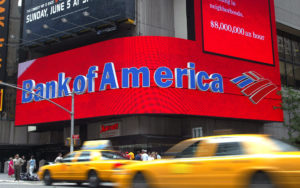 Bank of America: 'Blockchain Could be a $7 Billion Market'