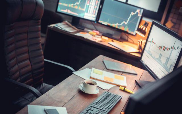 Equity Token Trading Platform Launches Decentralized Open API Exchange
