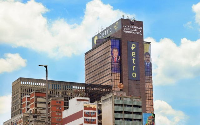 Venezuela Bitcoin Trading Hits New Record As Maduro Confirms Petro Launch