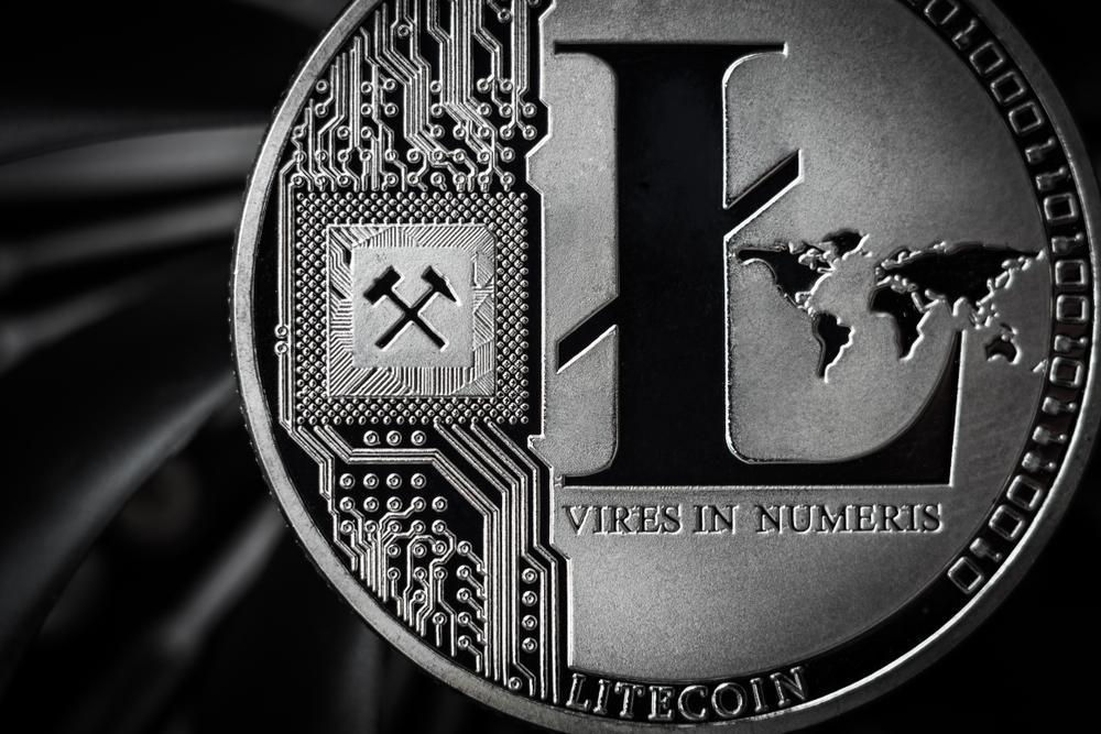 NullTX Litecoin 7th Anniversary