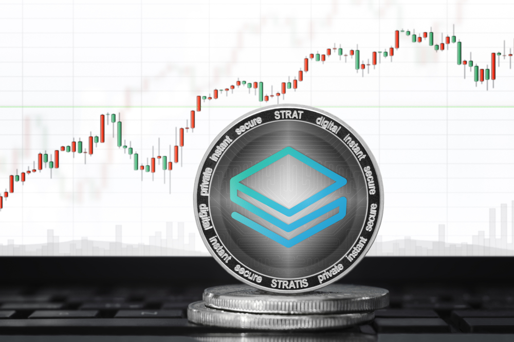 Stratis Price Eyes 2 Following Microsoft Certification Announcement