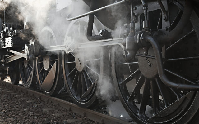 bakkt revolution industrial age bitcoin steam train