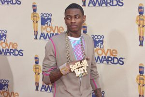 Rapper Soulja Boy Releases New Single Titled 'Bitcoin'