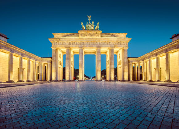 Berlin Is Rapidly Becoming a Hotspot for Blockchain and Cryptocurrency