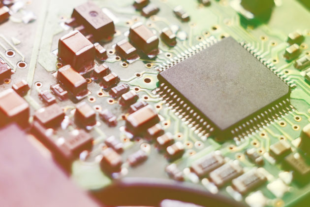 Blockchain, IoT, and AI Push Global Semiconductor Sector Sales to Over $ 40 Billion