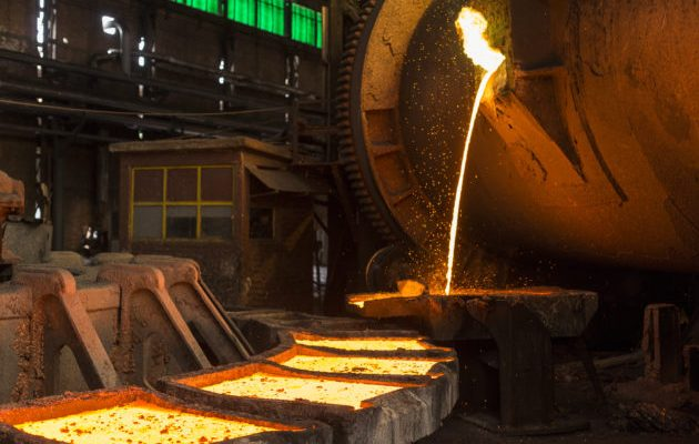 Company Uses Junk Bonds to Convert Aluminum Smelter into a Giant Mining Operation