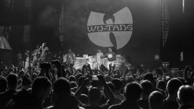 Wu-Tang Clan are Releasing a Cryptocurrency in Honor of Ol' Dirty Bastard