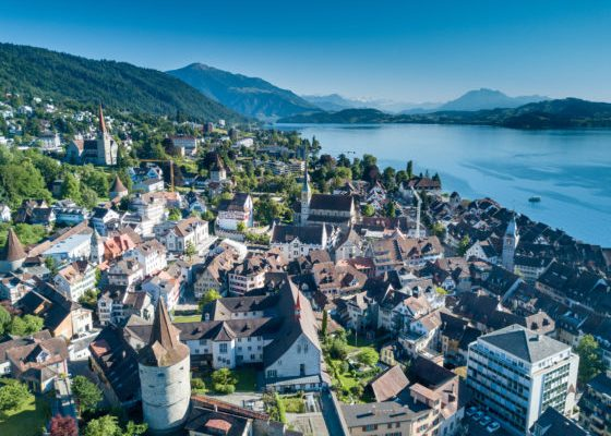 In Switzerland, Crypto Finance AG Obtains First Ever Cryptocurrency Asset Management License
