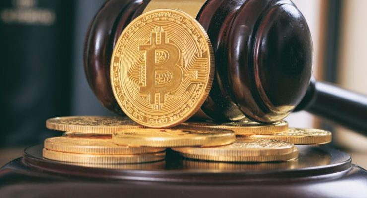 US Marshals Service Announces Auction of 660 BTC