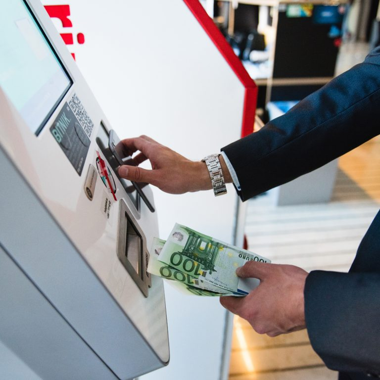 Increasing Number of Crypto ATMs in Europe Support BCH