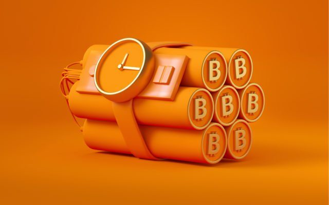 Bitcoin Price Analysis: BTC Ready to Explode In Q4