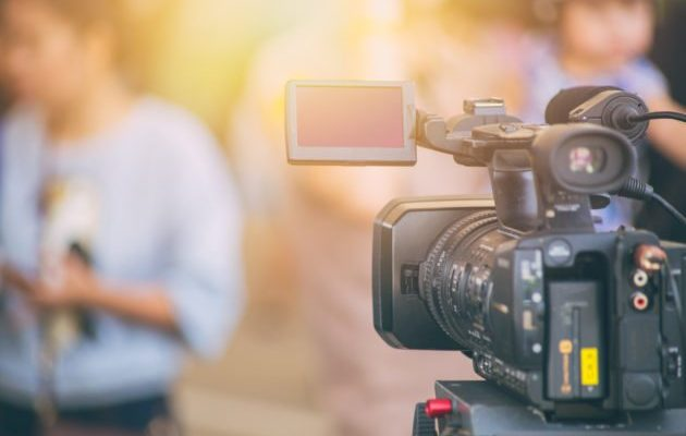 Upcoming 'Story of Blockchain' Film Continues Crypto Meets Hollywood Trend