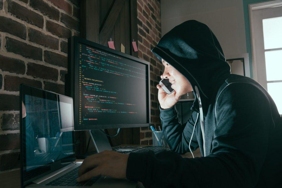 Cybercrime-Scam