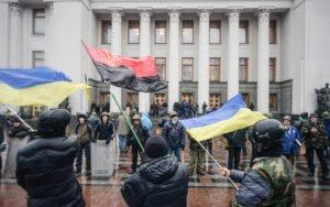 Three Ukrainian Politicians Admit to Having Over $ 50 Million in Bitcoins