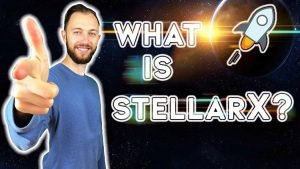 StellarX Launches To Help XLM Take Over The World