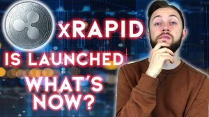 Ripple's xRapid Goes Live, What Happens Now?