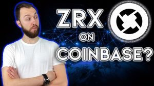 Did Coinbase Accidentally Announce A Listing For ZRX?