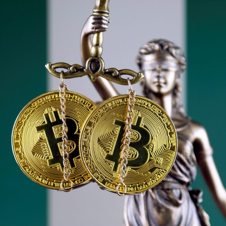 Nigeria's Start-Ups Call for Cryptocurrency Regulation to Stem Investment Outflows