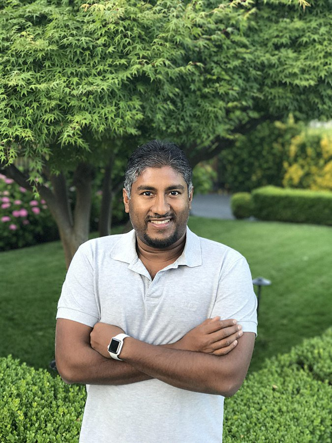 Vinny Lingham bets Ronnie Moas $ 20k that bitcoin won't hit $ 28K by 2019's end