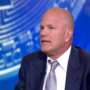 Novogratz: 'It Sucks to Build a Business in a Bear Market'