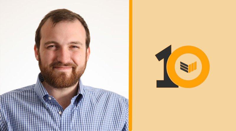 Charles Hoskinson Bitcoin 10 Year Anniversary