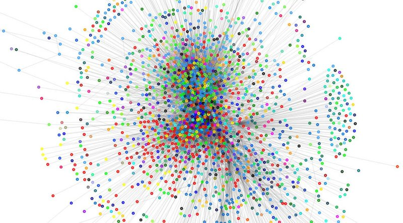 Lightning Network 4,000 Nodes