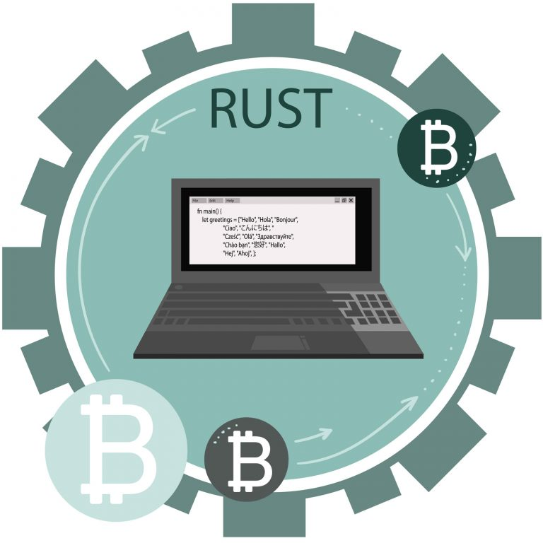 Bitcoin Cash Community Introduced to a New BCH Library Written in Rust