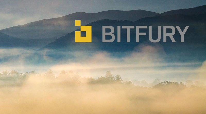 bitfury frontier