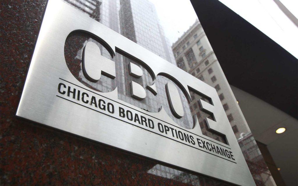 Bitcoin ETF CBOE Announces Increased Bitcoin Futures Margins Amid Market Manipulation Worries