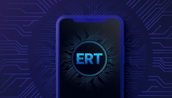 ERT Token Feature of Phone