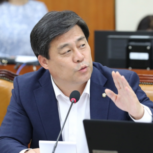 Korean Lawmaker Introduces Bill to Promote Cryptocurrency Trading