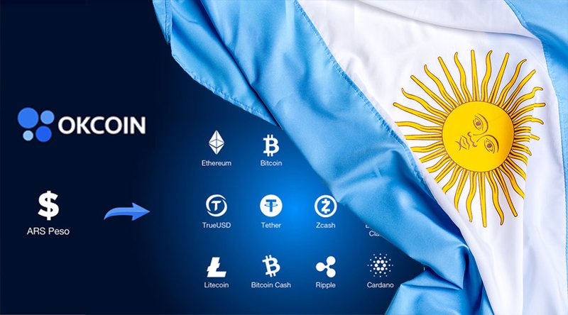 OKCoin Adds the Argentine Peso as It Eyes Expansion Into Latin America